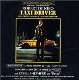 「タクシー・ドライバー」オリジナル・サウンドトラック コレクターズ・エディション
