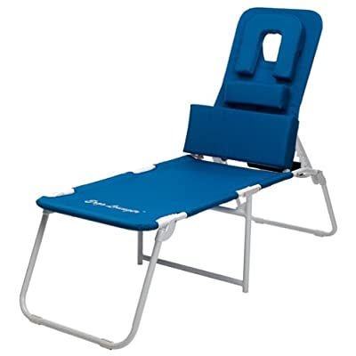 NEW Ergo Lounge Chair OH Therapeutic Face Down Lounger
