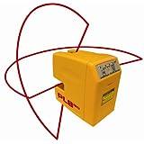 PLS Laser PLS-60521 PLS180 Laser Level Tool, Yellow ~ Pacific Laser Systems