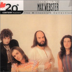 Max Webster-20th Century Masters The Millennium Collection The Best of Max Webster-CD-FLAC-2001-FLaCiT Download