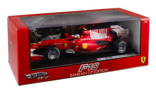 Imagen principal de F1 - FERRARI F10'10, (F. Alonso)
