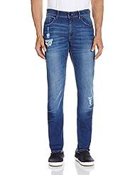 Blue Saint Men's Highland Slim Fit Jeans