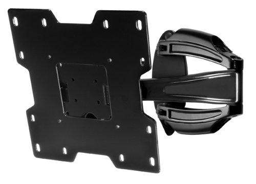 "Peerless SA740P Articulating LCD Wall Mount for 22-40"" LCD Screens  (Black)"