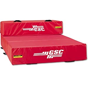 Buy 24 Training Pit 6' x 12' Non-Folding - Track And Field by GSC