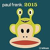 TeNeues 2015 Paul Frank Calendar