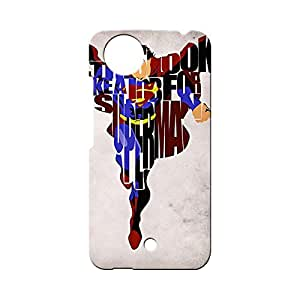 G-STAR Designer Printed Back case cover for Micromax A1 (AQ4502) - G0492