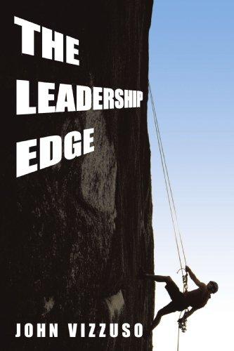 El borde de liderazgo