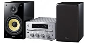 Sony CMTG1BIP Hi-Fi Sound System with DAB Radio