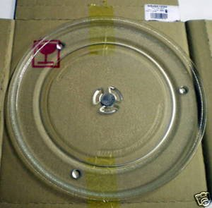 General Electric Turntable Microwave front-637009