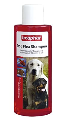 Beaphar Dog Flea Shampoo, 250 ml
