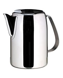 American Metalcraft SSWP70 Stainless Steel Esteem Water Pitcher with Ice Guard, 68-Ounce by American Metalcraft