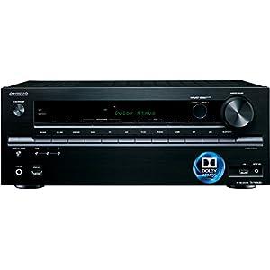 Onkyo TX NR636 7 2 Ch Dolby Atmos Ready Network A V