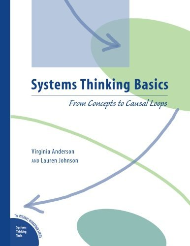 Systems Thinking Basics: From Concepts to Causal Loops (Pegasus Workbook Series)