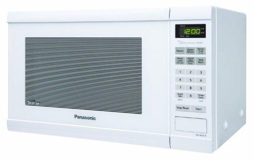 Panasonic NN-SN651W Microwave Oven (NN-SN651W) -