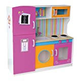 Amazon.it: cucina giocattolo legno: Giochi e giocattoli