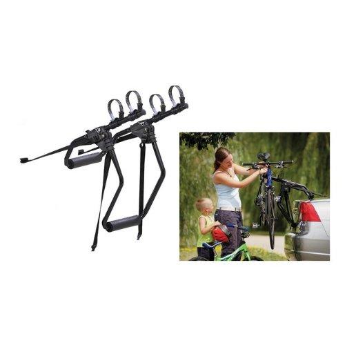 Schwinn 2-Bike Boot Mount Rack