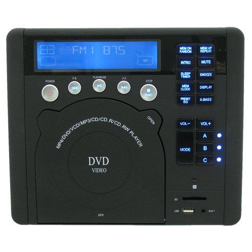 Home Audio Amp Theater Concertone Zx75 Rv 12v Multimedia