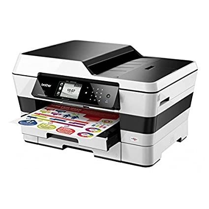 Brother-MFC-J3720-Multi-function-Inkjet-Printer