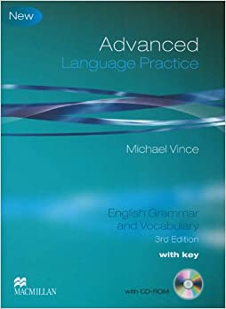 First certificate language practice michael vince download