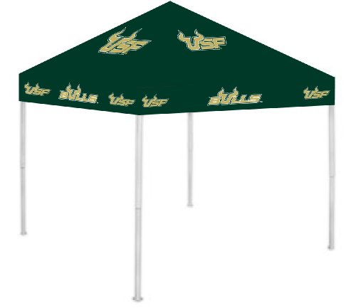 South Florida Bulls 9' x 9' Ultimate Tailgate