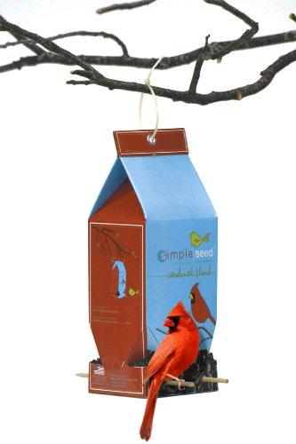 Cheap Simple Seed Bird Feed, Cardinal Blend (SS-2)