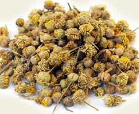 Chamomile Flowers (Organic) 2 Oz