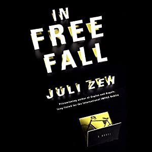 In Free Fall Audiobook