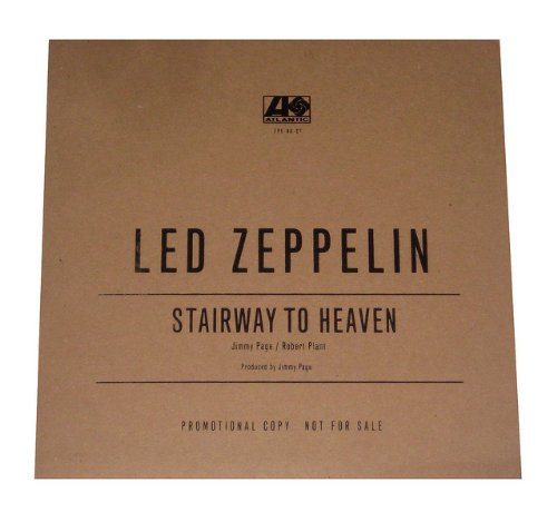 Led Zeppelin - Stairway to heaven (LP) - Zortam Music