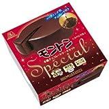 森永製菓 モントンスペシアル<チョコレートケーキセット> 250g ウイダー 54575