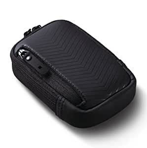 Acme Made Pillow Case Camera Case - Matte Black Chevron