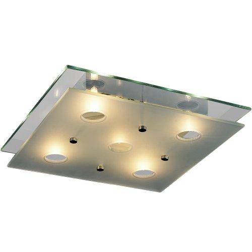 Plafonnier Salle De Bain Philips : Modern Flush Ceiling Lights