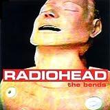 RADIOHEAD the bends LP