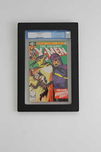 museum-edition-graded-comic-book-pod-wood-display-frame-99-uv-safe-cgc-pgx-cbcs-thecollectorsresourc