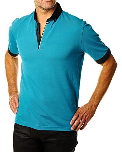 Maceoo Men's Short Sleeve Polo
