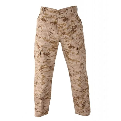 Genuine USMC MCCUU Desert Marpat BDU Pants - Sizes Available: Small ...