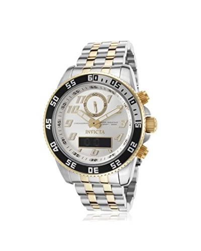 Invicta Men's 15816 Pro Diver Stainless Steel Watch