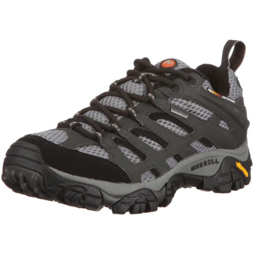 Merrell Womens Moab Gtx Xcr Athletic Hiking Boot Beluga J87578 8 UK