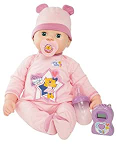 Chou Chou Doll and Baby Monitor