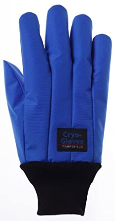 Tempshield Cryo-Gloves WR Gloves, Wrist Length