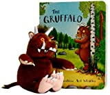 The Gruffalo (book and toy pack) Julia Donaldson