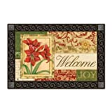 Amaryllis Tapestry MatMate ONLY