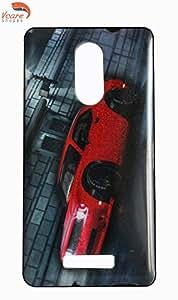 Vcare Shoppe Printed Back case cover for Xiaomi MI Redmi Note 3