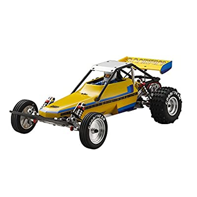 Kyosho Scorpion 2014 RC Car Kit