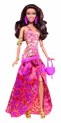 Teresa L College Fashionista Barbie Fashionistas in The