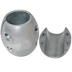 Tecnoseal X15 Shaft Anode - Zinc - 3-1/2\