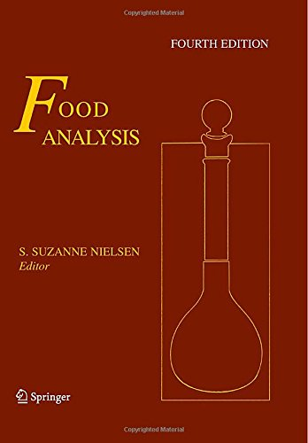 Food Analysis (Food Science Text Series)