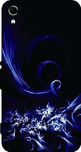 Eco Shopee UV PRINTED BACK COVER FOR Sony Xperia XA ARTICLE-46671