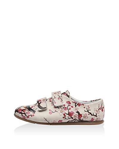 STREETFLY Zapatos Crt-2502 Blanco / Multicolor