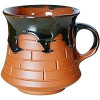 Terracotta Tea/Coffee Cups - Set Of 6 Cups