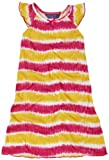 Komar Kids Girls 7-16 Tie Dye Gown